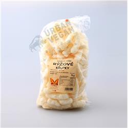 Chrupki ryżowe 75g Natural