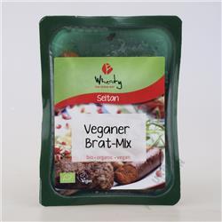 Zestaw grillowy 200g Wheaty