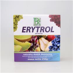 Erytrol 250g Radix