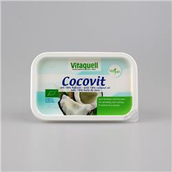 Margaryna kokosowa Cocovit 250g Vitaquell