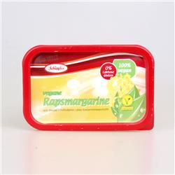 Margaryna rzepakowa z Omega 3 250g Schlagfix