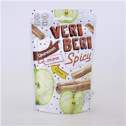 Żelki jabłkowo-cynamonowe 50g Veri Beri