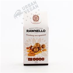 Rawnello orzechowy sen o cynamonie 110g Raw Happy