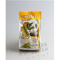 Krążki kukurydziane oliwa z oliwek 50g Fiorentini