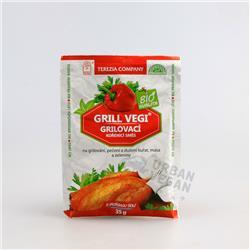 Przyprawa Vegi grill BIO 35g Terezia