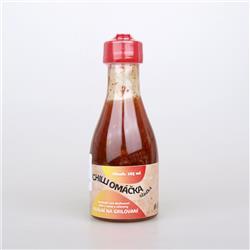 Sos słodki chilli 165ml Ekoprodukt