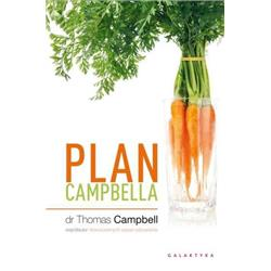 Plan Campbella dr Thomas Campbell