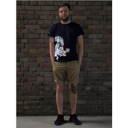 Koszulka VEGAN męska XL