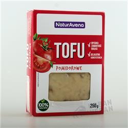 Tofu pomidorowe 250g NaturAvena