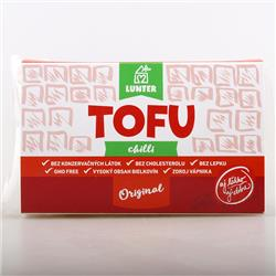 Tofu chilli 160g Lunter