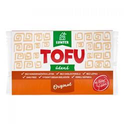 Tofu wędzone 160g Lunter