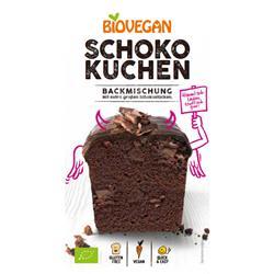 Mieszanka na ciasto czekoladowe 380g Biovegan