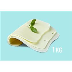 Ser wegański plastry naturalny 1kg Violife