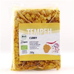 Tempeh Curry 200g BIO TMA