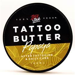 Masło do pielęgnacji tatuażu PAPAYA 100ml Loveink