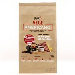 Vege Americano zamiennik mięsa 150g Grano's