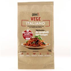 Vege Italiano zamiennik mięsa 150g Grano's