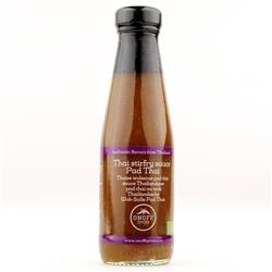Sos Pad Thai do makaronu Bezglut. 200ml OnOff