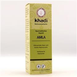 Olejek Amla do włosów 100ml Khadi