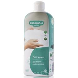 Płyn do naczyń ECO 500ml Almacabio