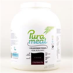 Shake PureMeal Zamiennik Posiłku Cocoa 2.1kg