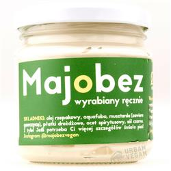 Majobez wegański majonez 150g Amamamusi