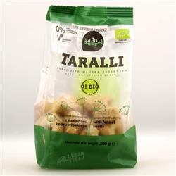 Taralli bioone z koprem 200g Bio A to Dobre