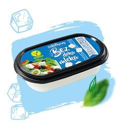 Ser wegański kremowy sałatkowy feta 150g Bez DM
