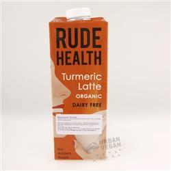 Napój kurkuma latte 1L Rude Health