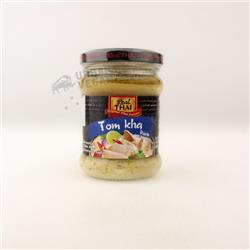 Pasta Tom Kha 227g Real Thai