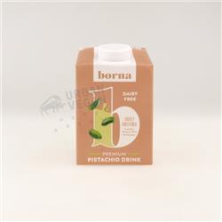 Napój pistacjowy lekko słodzony 500ml Borna