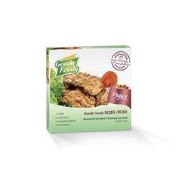 Filety wegańskie w stylu kurczaka 145g Goody Foody