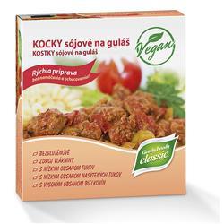 Kostka sojowa 200g Goody Foody