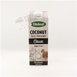 Napój kokosowy bez cukru 1L Dietmil
