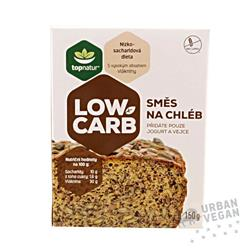 Mieszanka na chleb Low Carb 150g Topnatur