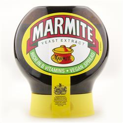 Ekstrakt drożdżowy 250g Marmite Original