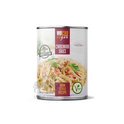 Sos wegański Carbonara 400g We can Vegan