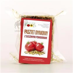 Pasztet dyniowy z suszonymi pomidorami 200g