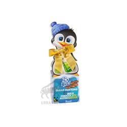 Pingwinek zestaw czekoladek o smaku mlecznym 65g