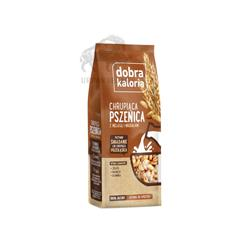 Chrupiąca pszenica z migdałami 120g Dobra Kaloria