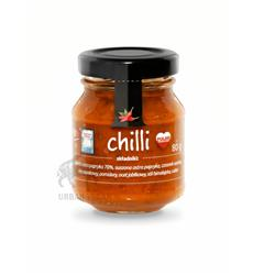Koncentrat chilli HOTZ, 80g