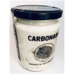 Carbonara sos 500g, Lokal Vegan Bistro LVB