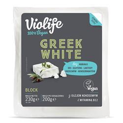Ser wegański blok typu feta 200g Violifee-8020