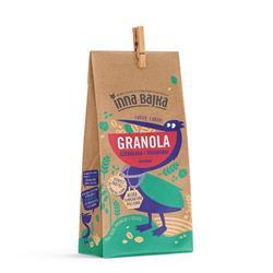Granola Czekolada i Truskawka 300g Inna Bajka-8038