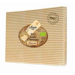 Wafle domowe naturalne bez cukrów 190g Bio Ania-8044