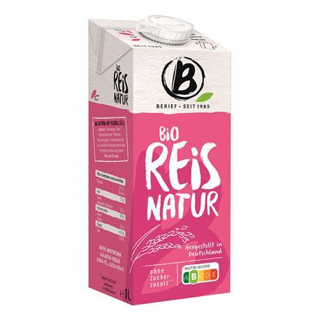 Napój ryżowy BIO 1l Berief-8061