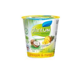 Jogurt kokosowy ananas&mango 160g Planton