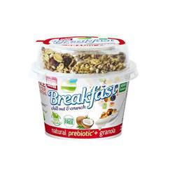 Jogurt Kokosowy Breakfast Granola 170g Planton-8108