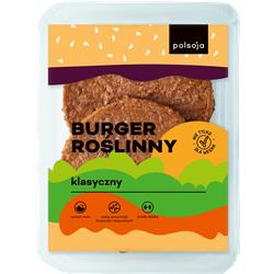 Burger roślinny klasyczny 200g 2szt. Polsoja