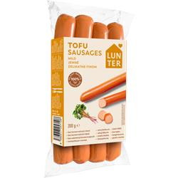Parówki z tofu 200g Lunter-8144